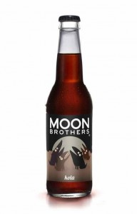 Kola 330 ml Moon Brothers DRINK2ME